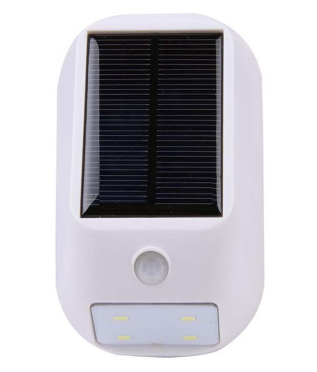 Quace-0.5W-Polypropylene-4-LED-Solar-Light
