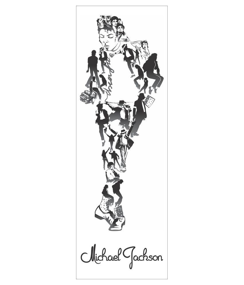Nivi Michael Jackson Poster