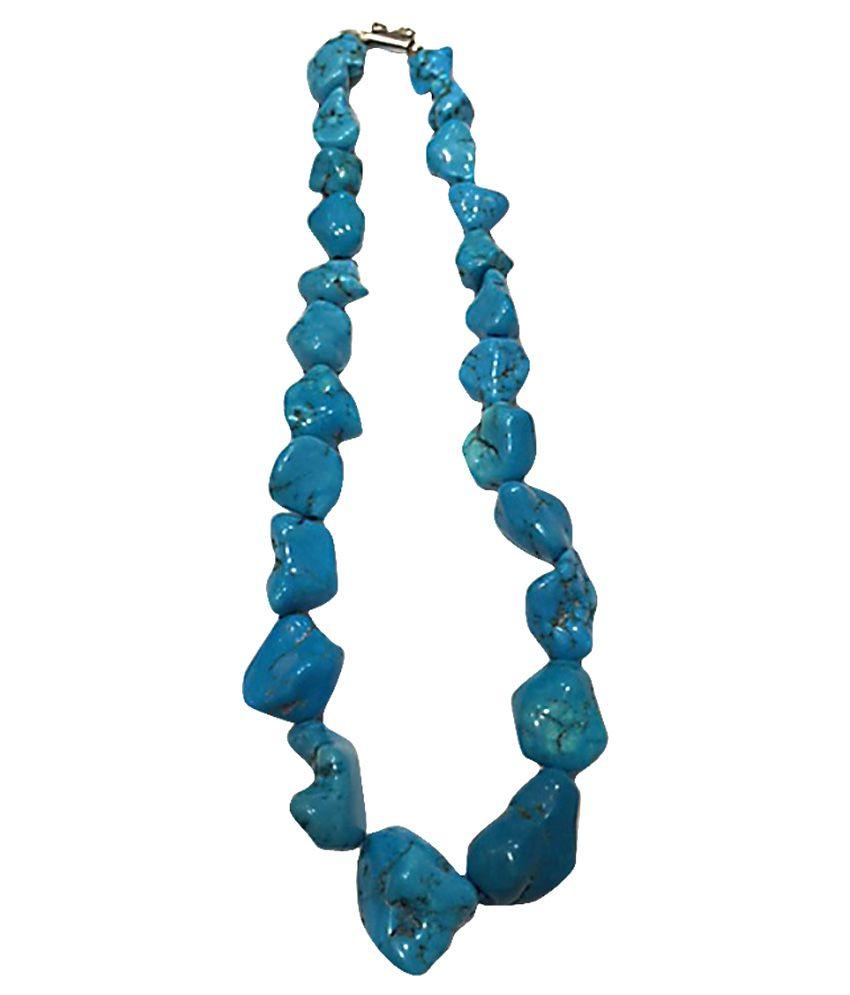 T T Gems Precious Gems Necklace