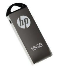 HP HP V220 16GB 16 GB Pen Drives Silver