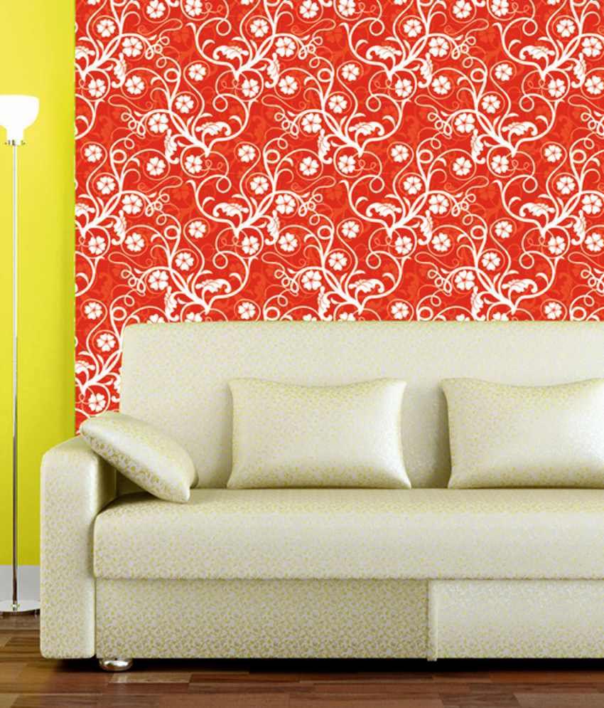 Misplindia Multicolour Wallpaper Buy Misplindia