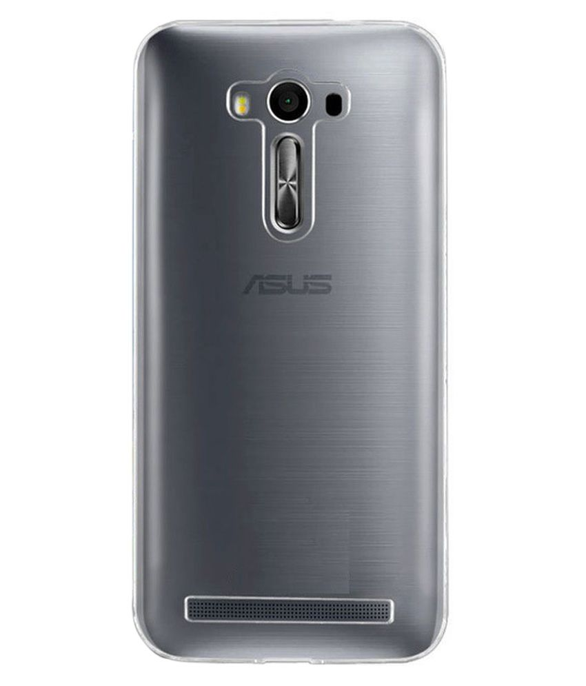 Coverage Back Cover Asus Zenfone 2 Laser Ze550kl  5 5 Inch