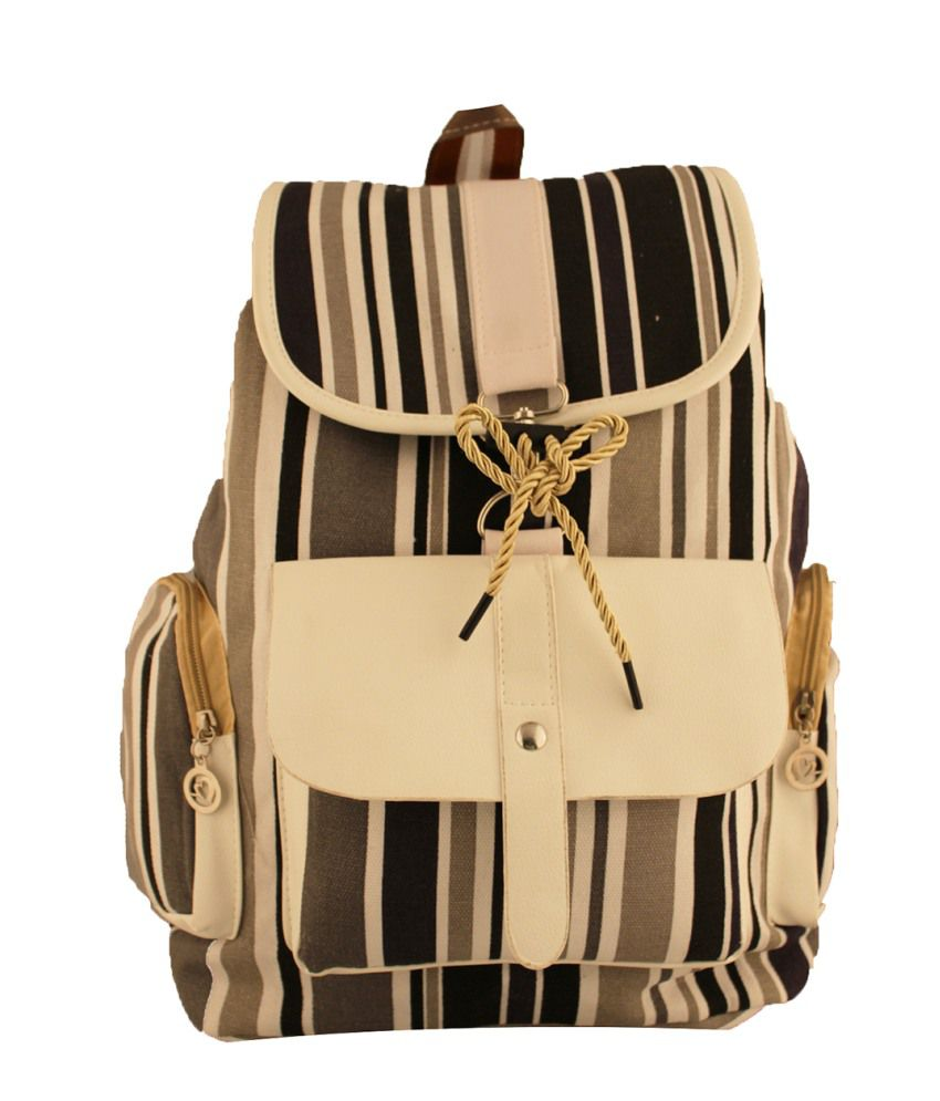Damit Multicolour Backpack