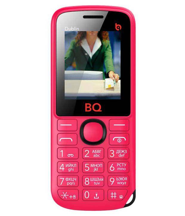 BQ BOM-1818 Pink