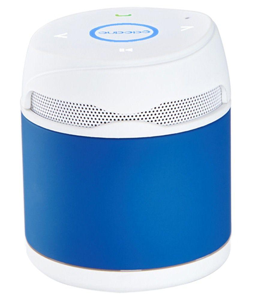 Edox ED-021 Wireless Speaker