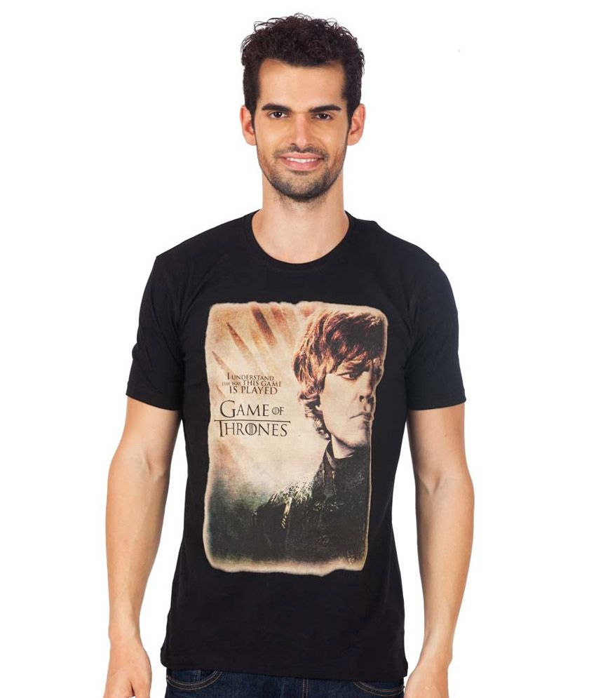 Planet Superheroes Game Of Thrones T Shirt