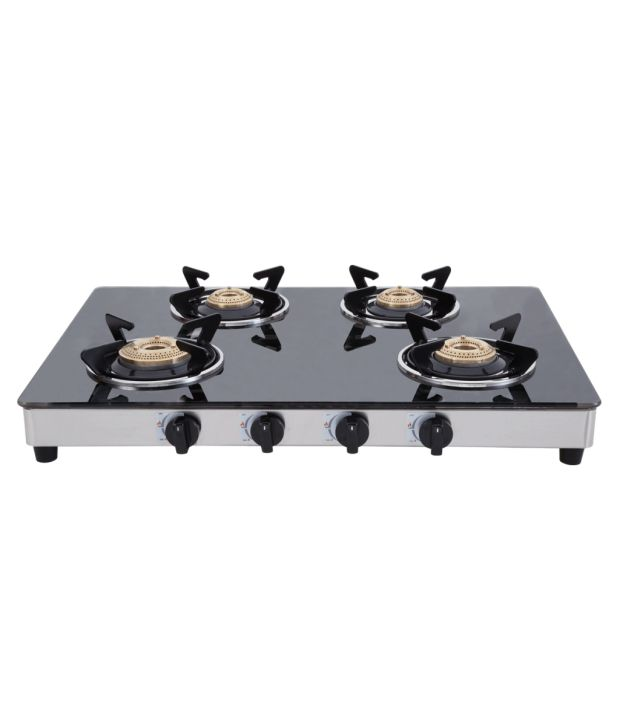 Elica-Vetro-CT-694-AI-4-Burner-Gas-Cooktop
