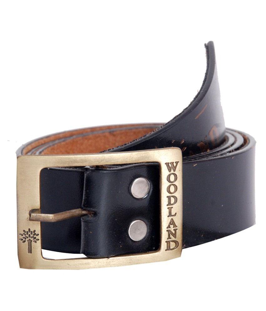 Oril Black Belt