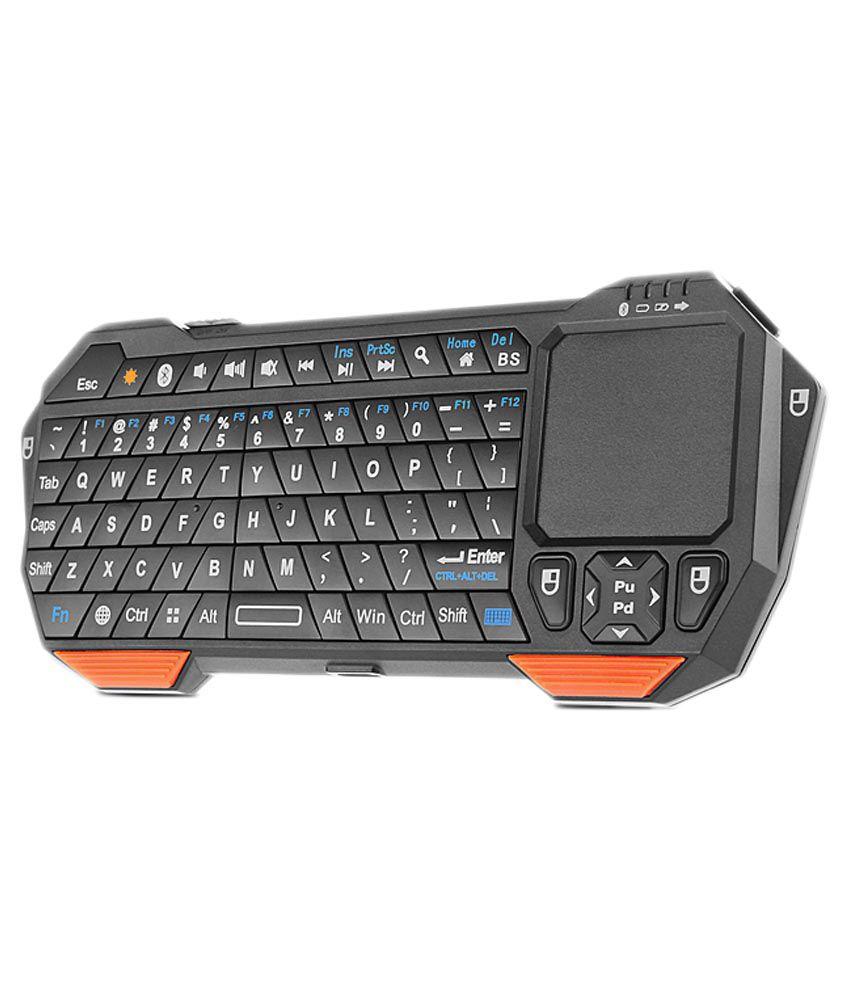Chkokko IS11-BT05 Wireless Keyboard & Mouse Combo