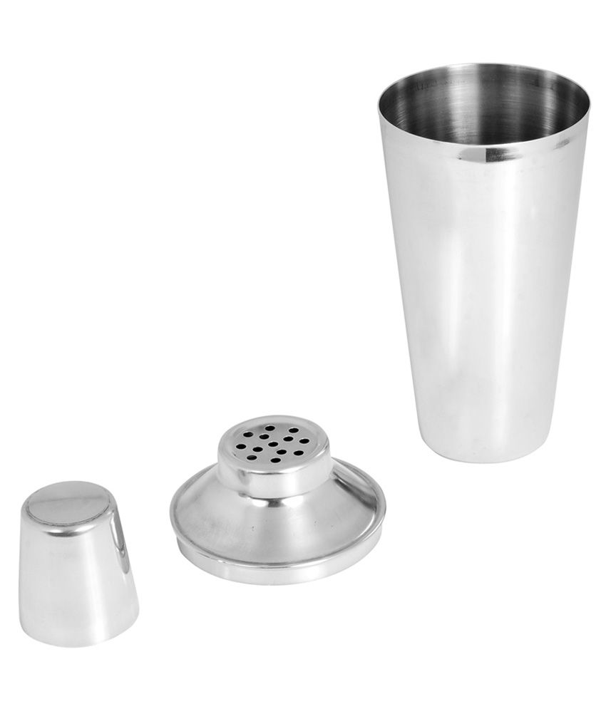 Montstar Stainless Steel Regular Cocktail Shaker - 750ml