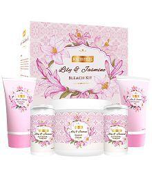 Richfeel Lily & Jasmine Bleach Kit (320 g)