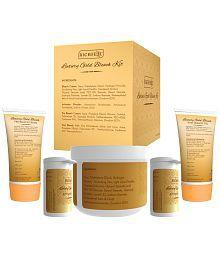 Richfeel Luxury Gold Bleach Kit (320 g)
