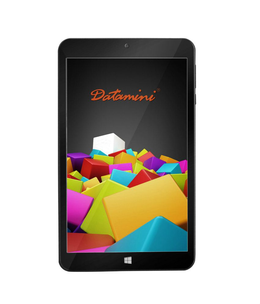 datamini tw8 dual os windows android 32gb wifi 3g tablet black rh snapdeal com