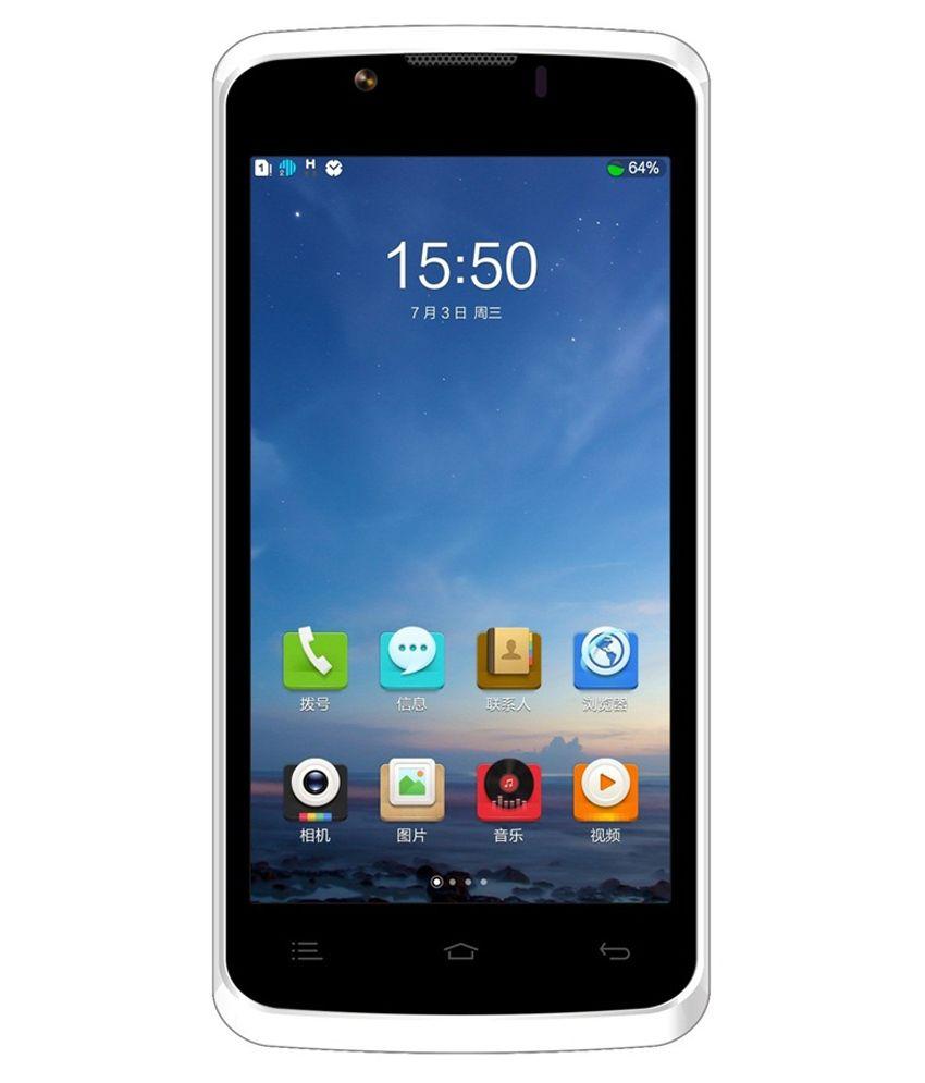Zopo ZP590 4GB White