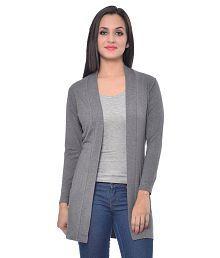 d715d8aa4 Shrugs & Waistcoats: Buy Shrugs, Waistcoats For Women Online at Best ...