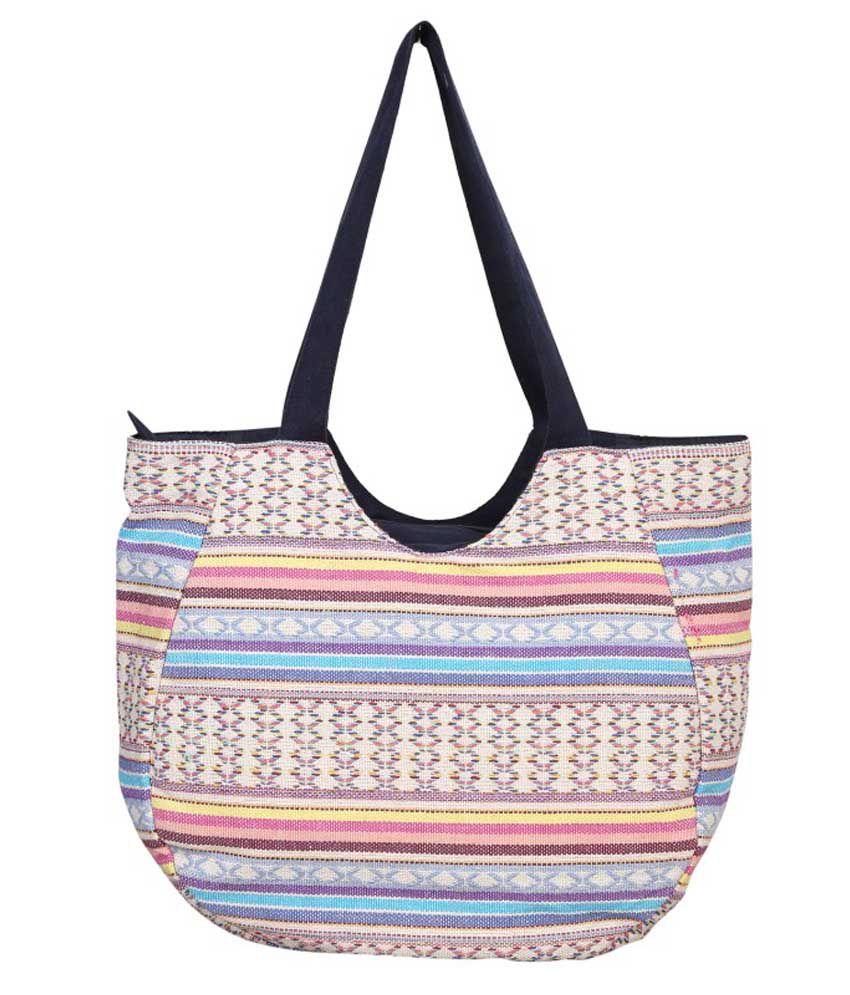 Get In Multicolour Shoulder Bag