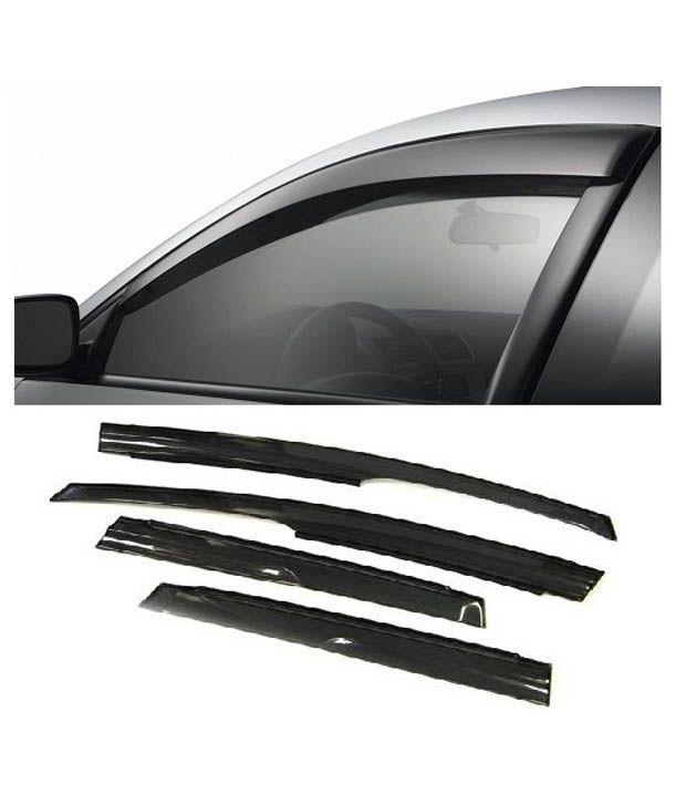 D Town Car Accessories Car Door Visor For Hyundai Getz Set Of 4