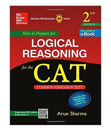 How To Prepare For Logical Reasoning For The Cat Paperback (English)