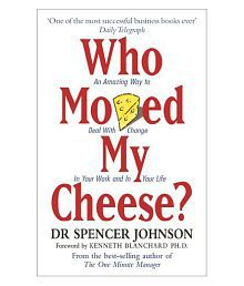 Who Moved My Cheese? Paperback (English) 1998