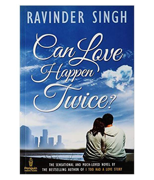 Can Love Happen Twice Paperback (English) 2011
