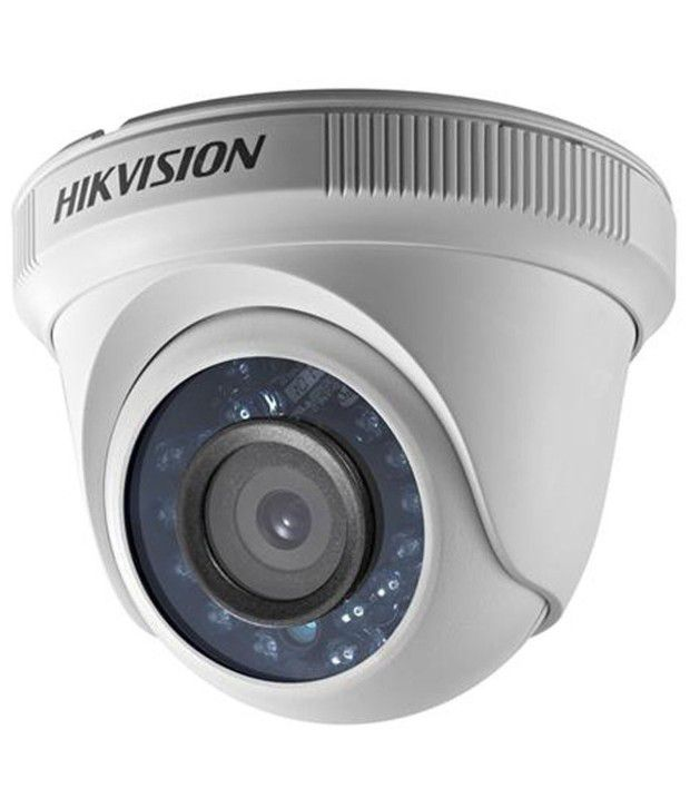 Hikvision DS-2CE56D1T-IR Dome CCTV Camera