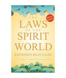Laws of the Spirit World Paperback (English)