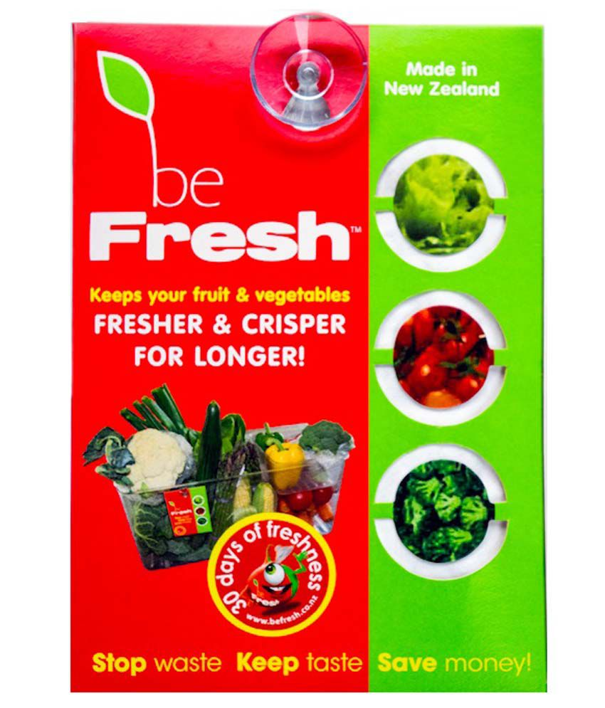 Be Fresh Ethylene Gas Absorber - Pack Of 15