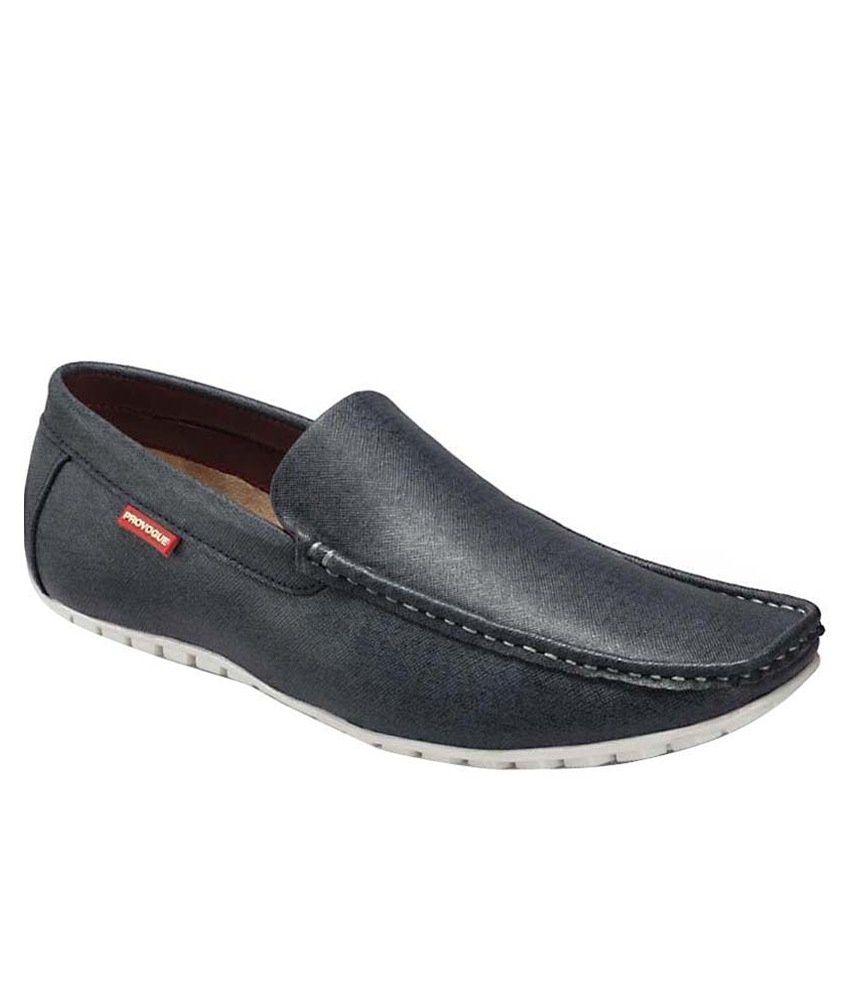 2869376fef3ae4 Reebok Black Loafers - Buy Reebok Black Loafers Online at Best ...