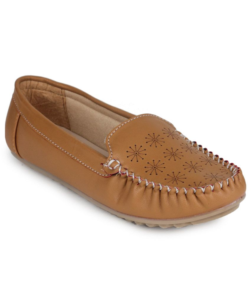 Shezone Brown Casual Shoes sale cheap prices cheap collections sale very cheap Cg776