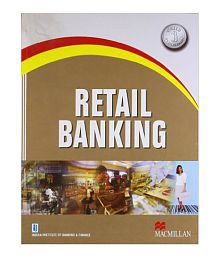 CAIIB Retail Banking Paperback (English) 2010