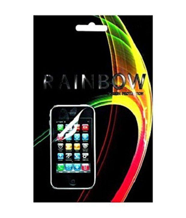 Rainbow Screen Guard For Samsung Galaxy Grand 2 G7102