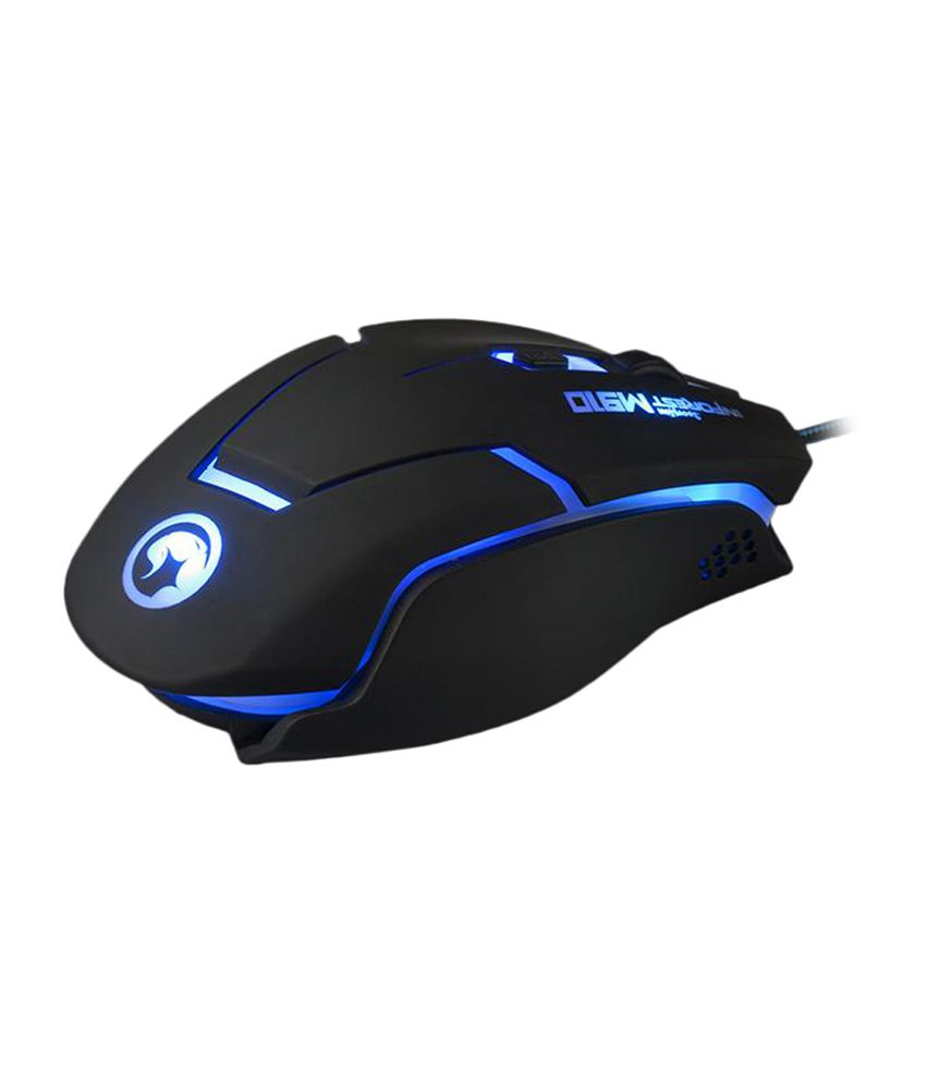 Marvo M910 Optical Mouse   Wired