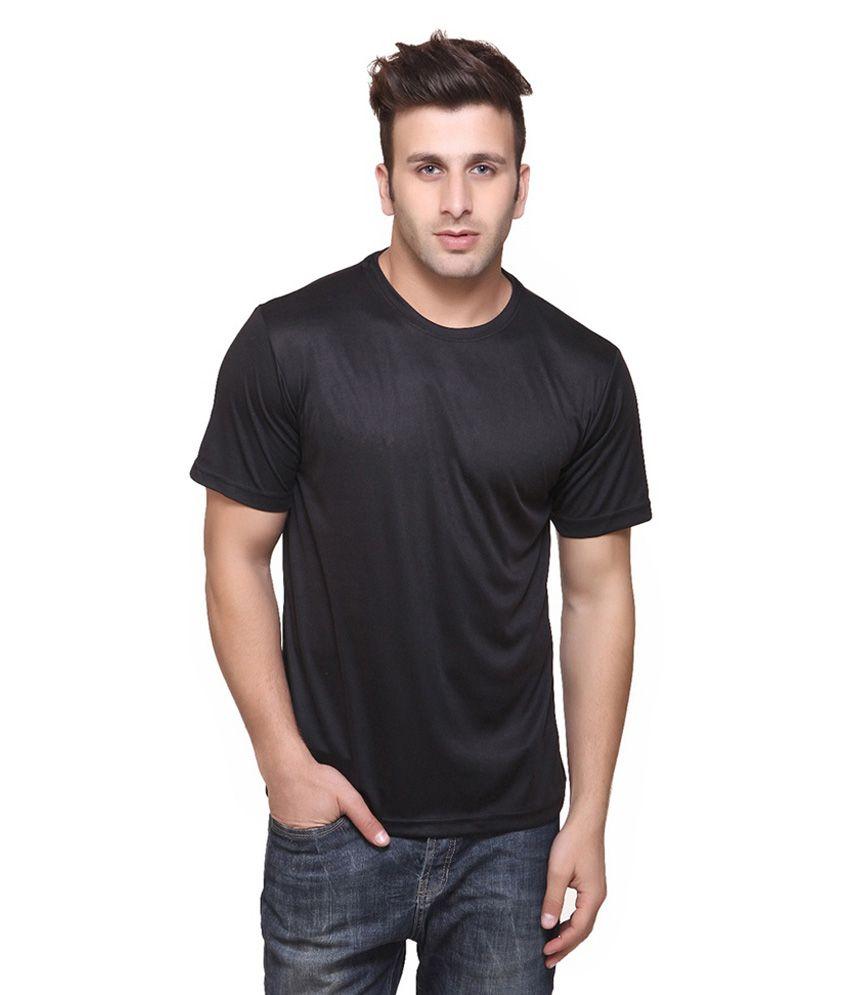 Funky Guys Black T-shirt
