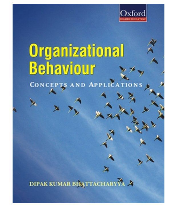 organisation behaviour ans sociology of work