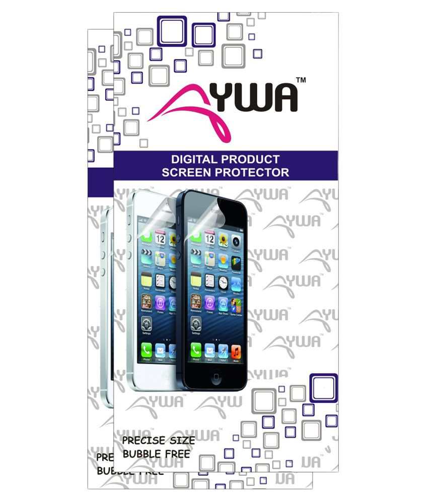 Infocus M530 Clear Screen Guard by AYWA