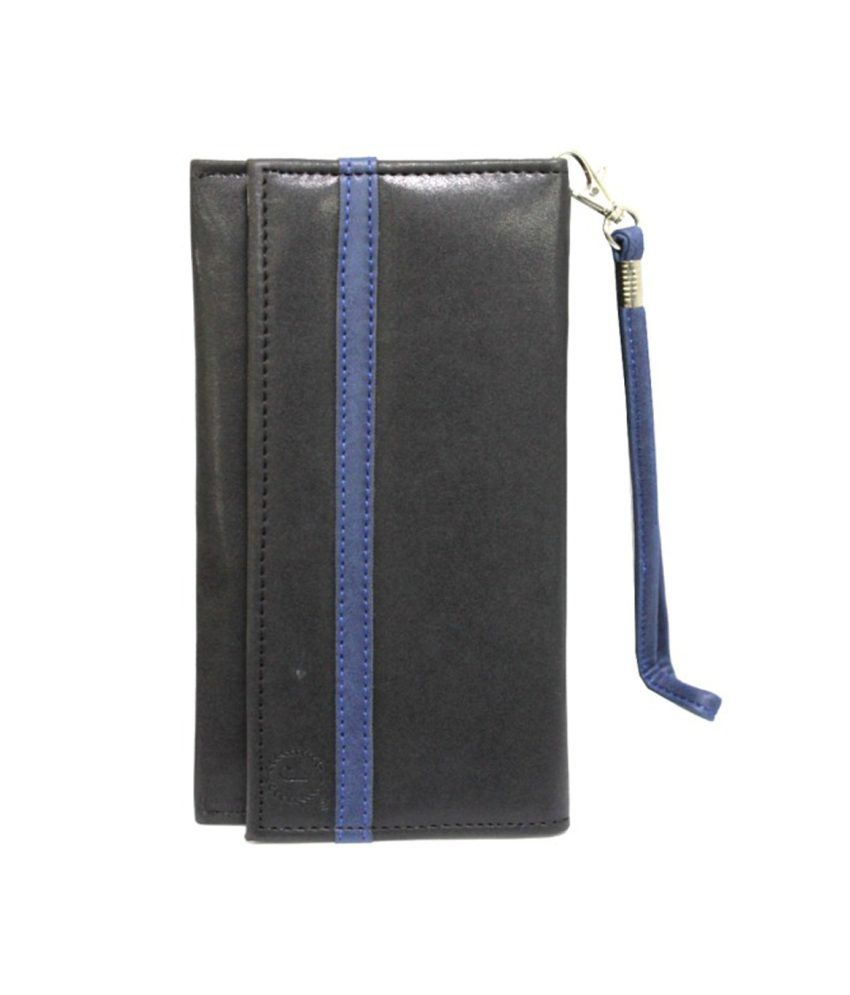 Jo-Jo-Wallet-Cover-For-Iberry-Auxus-Prime-P8000-Black