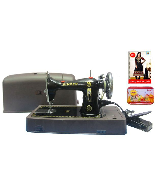 singer sewing machine cost