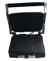 Nova NGS-2460 2 2 Big Slice Sandwich Maker
