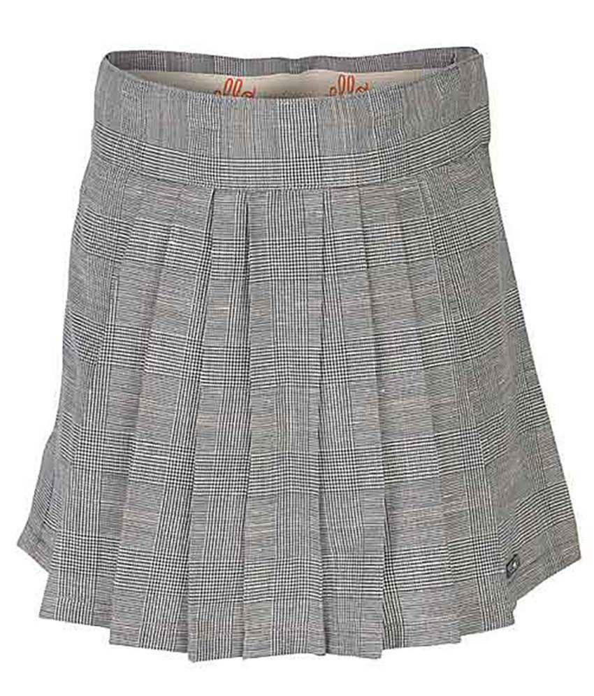 ELLO Grey Skirts