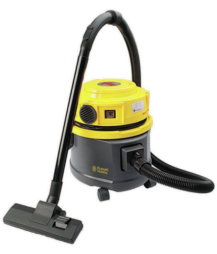 Russell-Hobbs-High-Pressure-Vacuum-Cleaner