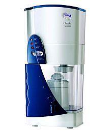 Pureit Classic Double Storage Water Purifier- 23 Ltr