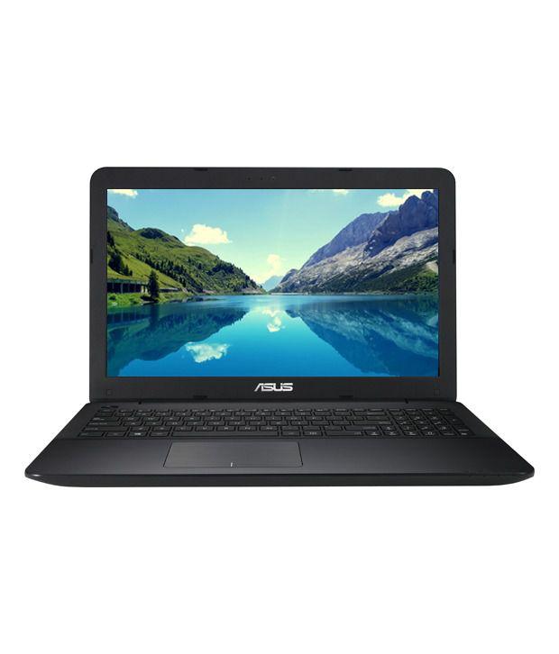 Asus A555LA-XX1755D Notebook (90NB0655-M26620) (4th Gen Intel Core i3- 4 GB RAM- 1 TB HDD- 39.62 cm (15.6)- DOS) (Blue)