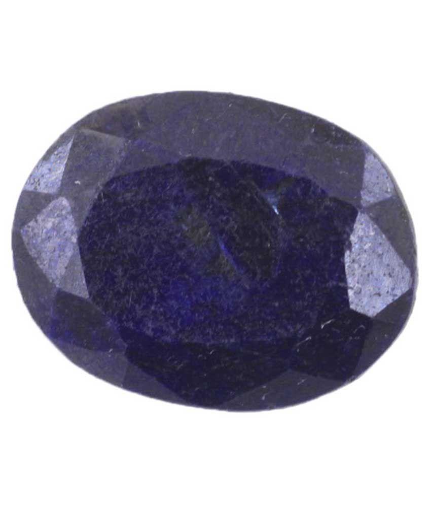 Avaatar Blue Self Certified Astrological Gemstones