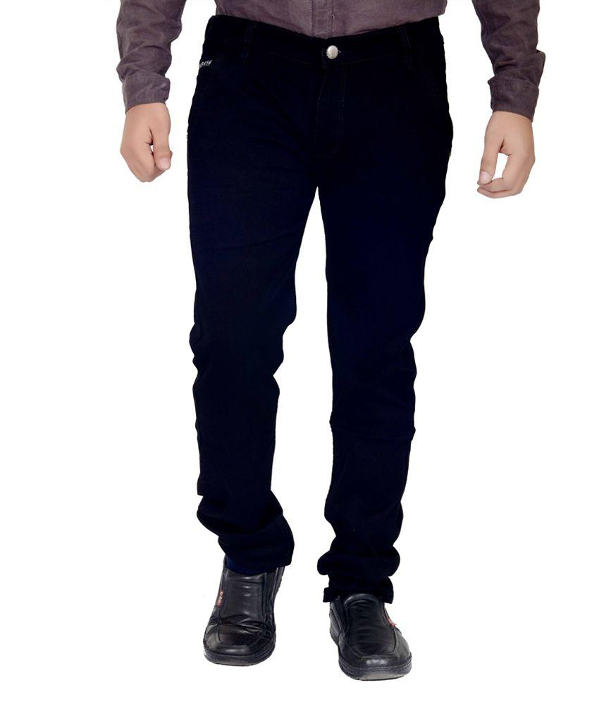 Blend Black Slim Fit Jeans