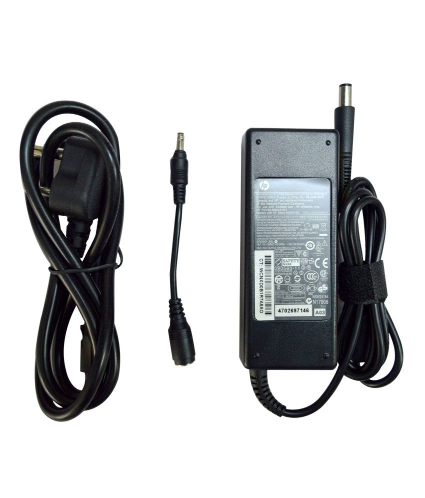 HP Compaq Pa-1900-32Hn Laptop Adapter - 19V 4.74A 90W