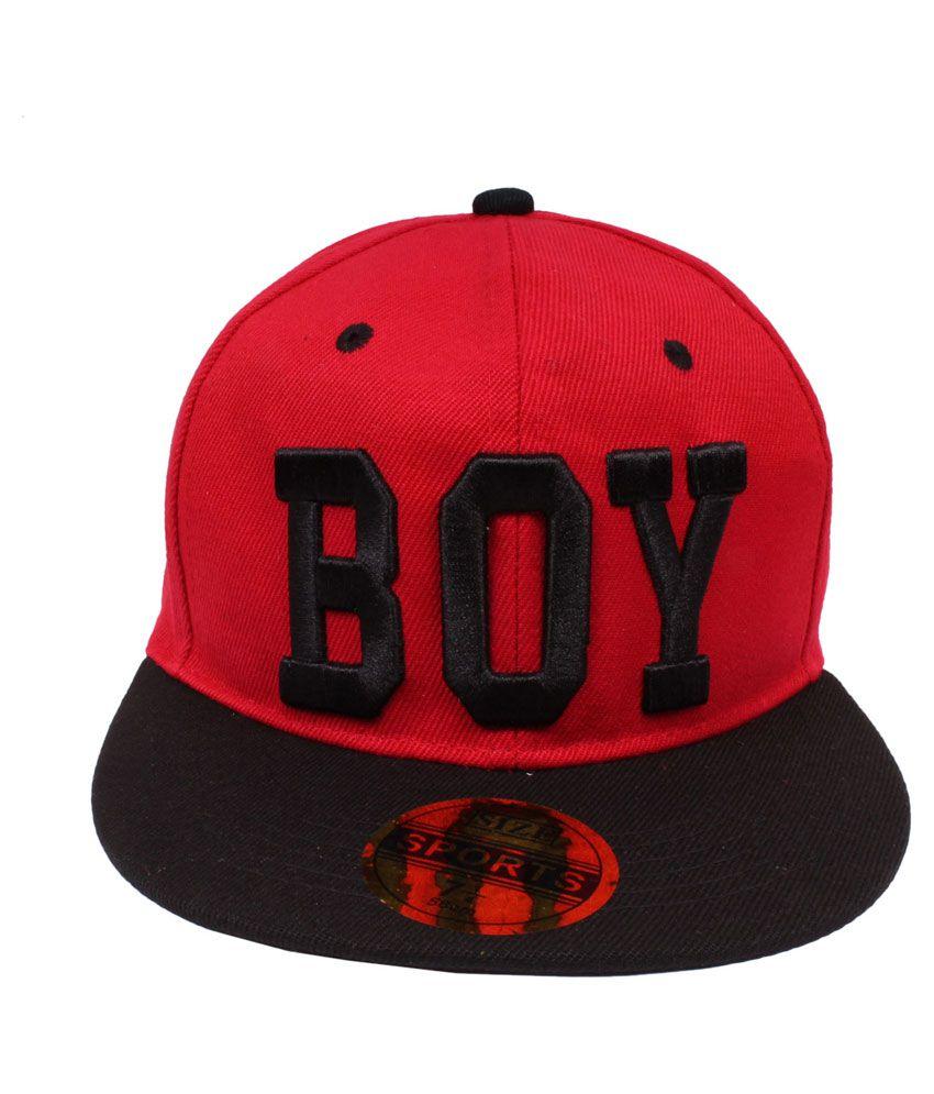 Sushito Multicolor Hip Hop Cap With Fancy Woolen Cap - Buy Online ... 5bf72edad25