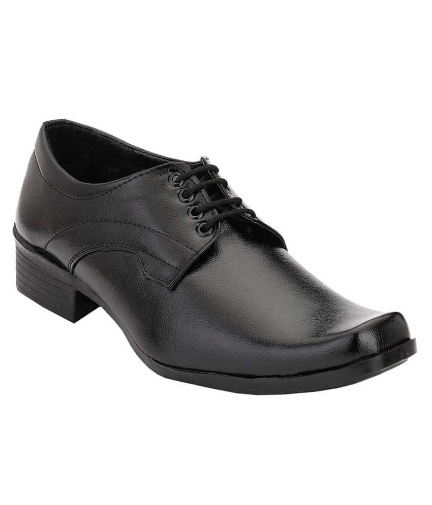 Shoe Leather Economics