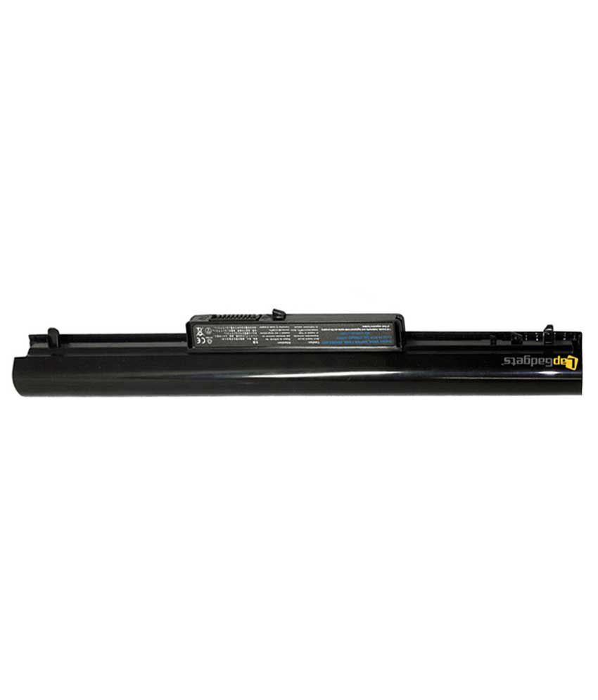 Lap Gadgets 2200mah Li-ion Laptop Battery For Hp Pavili-ion 15-d000se Touchsmart