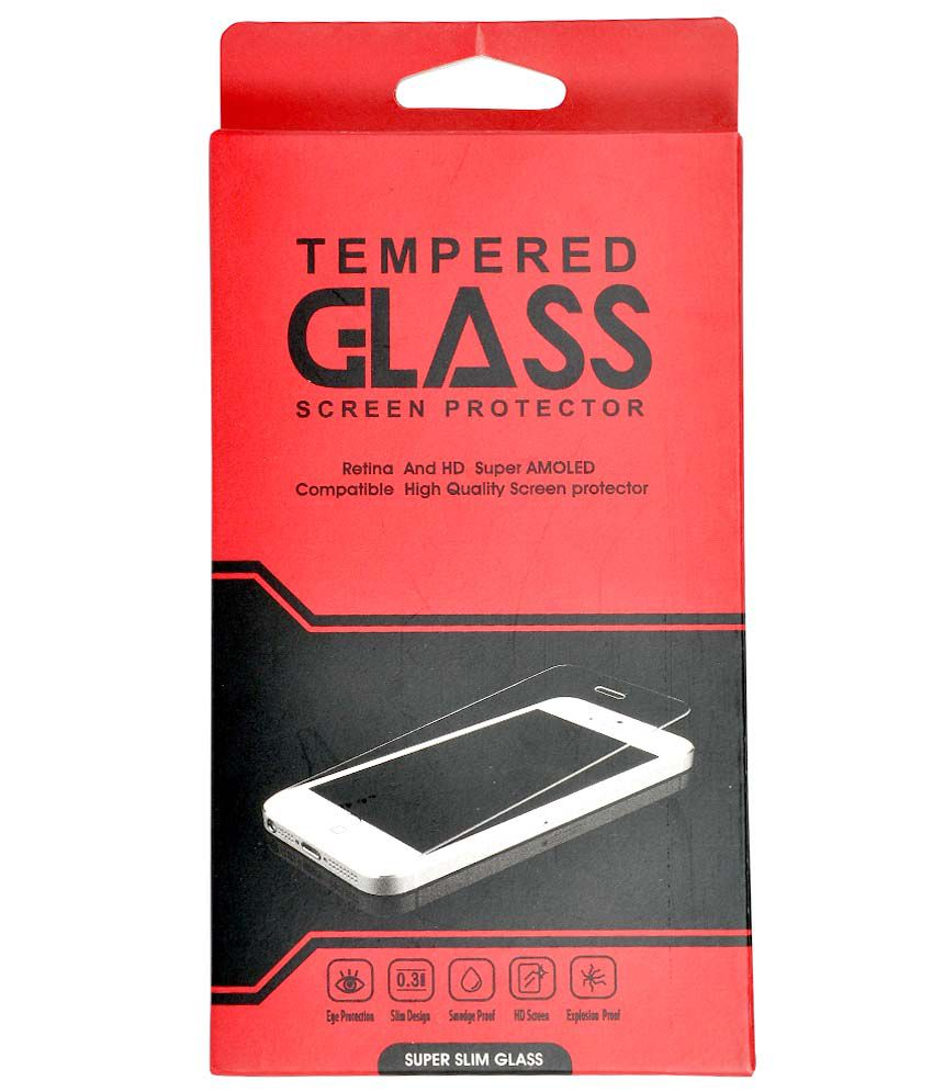 Vivo Y29 Tempered Glass Screen Guard by Pt Mobiles