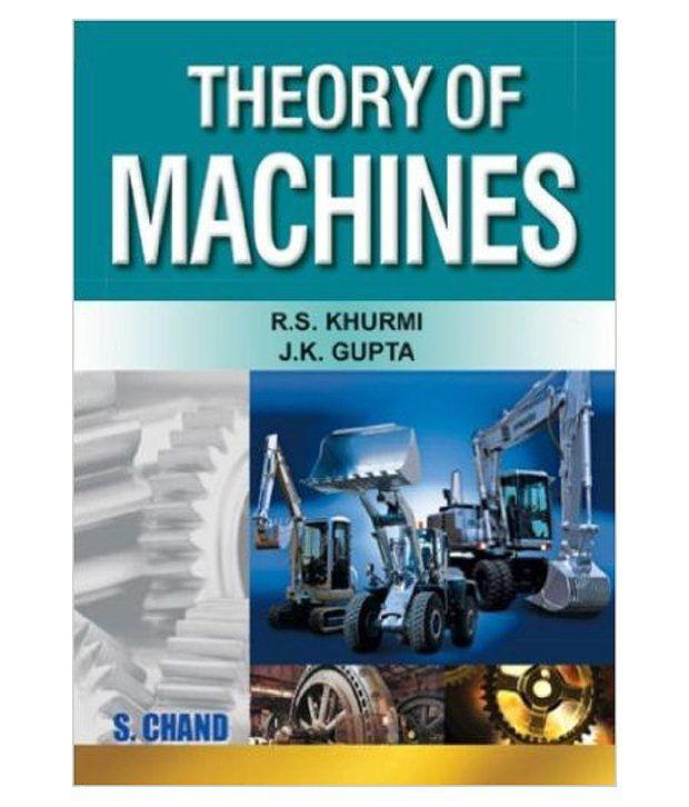 Theory of Machines price comparison at Flipkart, Amazon, Crossword, Uread, Bookadda, Landmark, Homeshop18